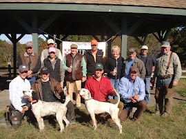 2012 NORTHEASTERN OPEN SHOOTING DOG CHAMPIONSHIP