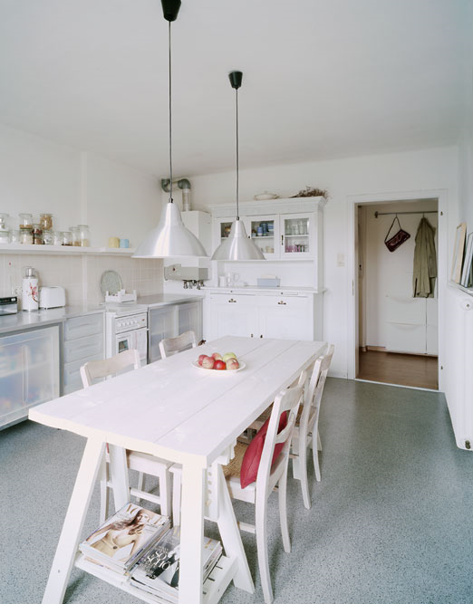 A beautiful kitchen to die for