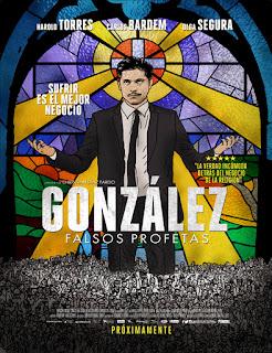 González: falsos profetas 2014