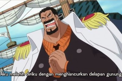 Download One Piece Episode 649 Subtitle Indonesia