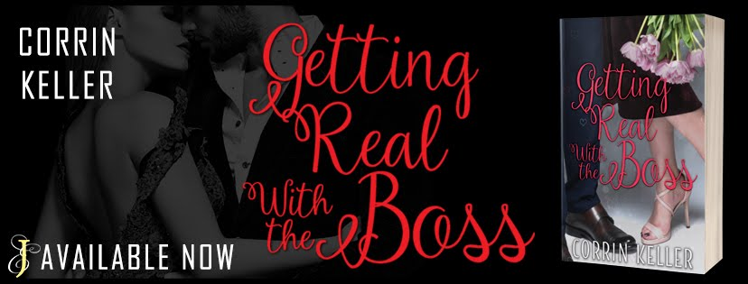 Getting Real With The Boss Release Blitz