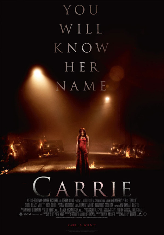 Carrie: 11 Big Differences Between The Book And Movie