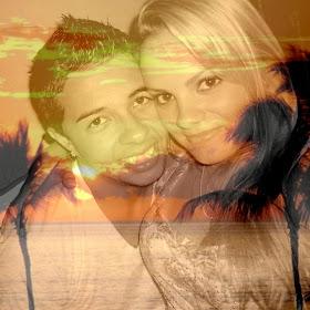 Gabrielle e Bruno