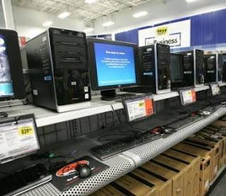 Foram comercializados mais de 3,8 milhões de computadores no segundo trimestre, o que coloca o País atrás apenas da China e dos EUA.
