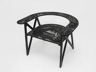 Muebles y Accesorios de Material Reciclado