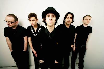 Maximo Park: torna il quintetto di Newcastle con il 5° album e data italiana
