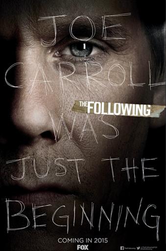 Truy Tìm Sát Nhân 3 - The Following 3