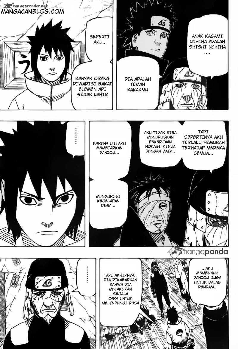 Komik naruto 627 - Jawaban Sasuke 628 Indonesia naruto 627 - Jawaban Sasuke Terbaru 4|Baca Manga Komik Indonesia|Mangacan