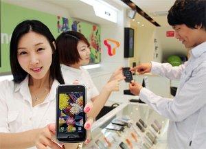 Samsung Wave Laku 1 Juta Unit Lebih Dalam Sebulan