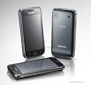 Samsung Galaxy S 2011 Edtion