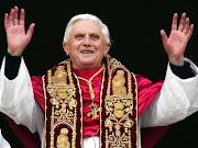 O Papa Bento 16 disse nesta segunda-feira que irá renunciar como líder da . papa bento xvi