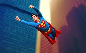 Απλός Superman ή Μαχητής με ενεργειακές βόμβες στο πιάτο του;