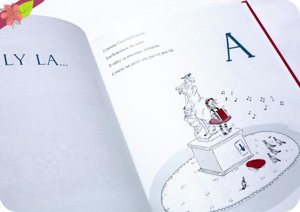 Le livre des talents de Marie Thibaut de Maisières et Valentine de Cort, My ZebraBook
