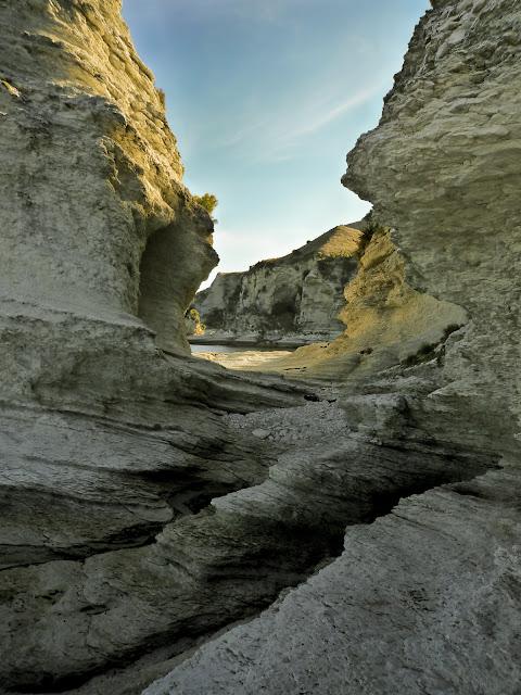 Łukasz Kocewiak - Wybrzeże półwyspu Kaikoura