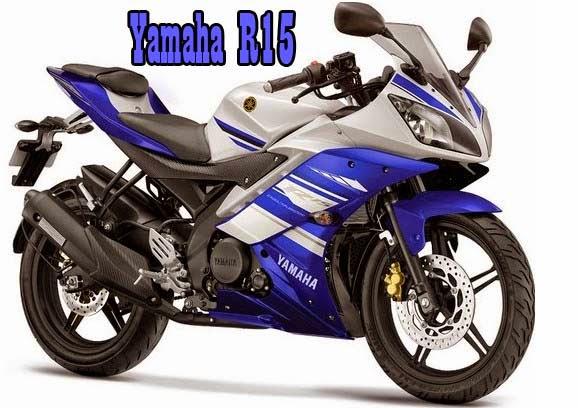Motor Sport Terbaru Yamaha