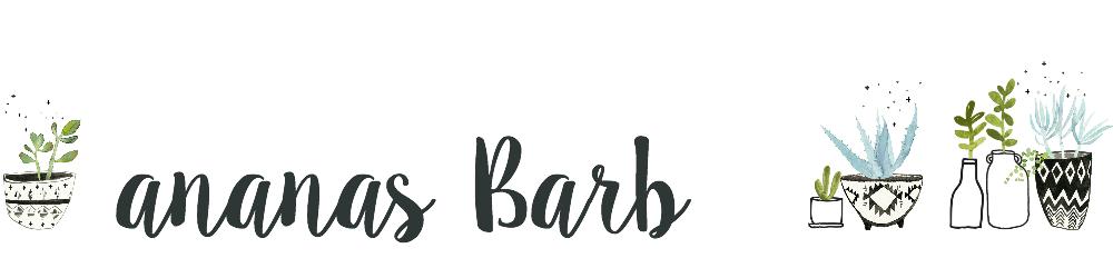 Ananas Barb