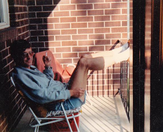 Fredericton, 1988.
