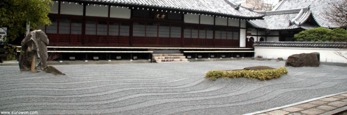 Templo Jotenji de Fukuoka
