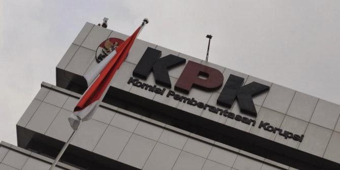 KPK Awasi Dana Belanja Alutsista TNI