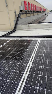Solar PV Panel and Inverters