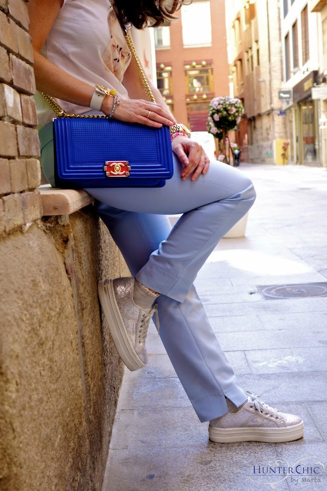 Zara-Boy Chanel bag -blog de moda-tendencia blog