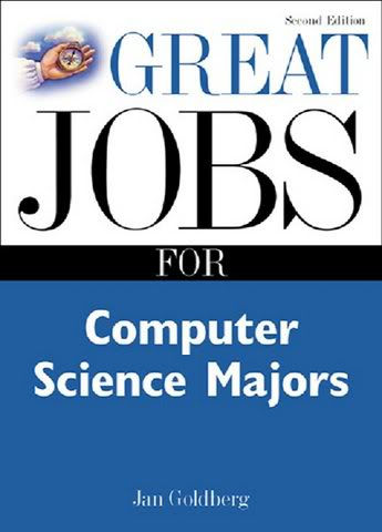computer science jobs: