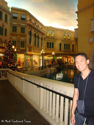 The Venetian Macau Batch 2 Photo 1