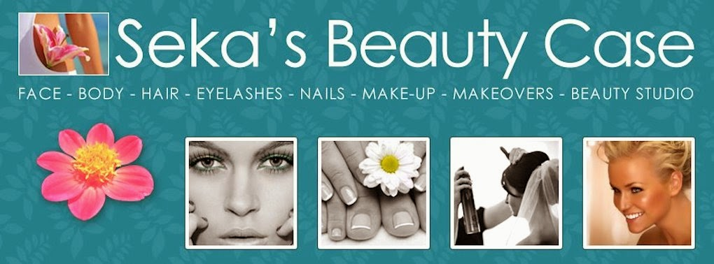 Seka's Beauty Case