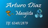 Arturo Diaz Masajista