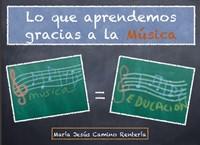 El que aprenem a la classe de música