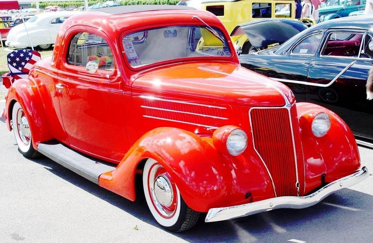 Ford Classic Car Pictures Wallpapers Classic Cars - Ford classic cars