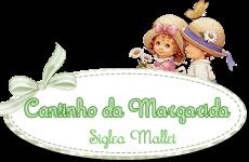 """""""Cantinho da Margarida"""""""