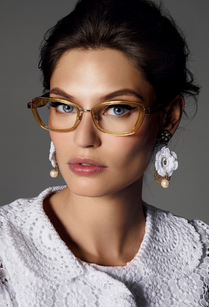 Bianca Balti for Dolce & Gabbana FW 2012 Women Collection
