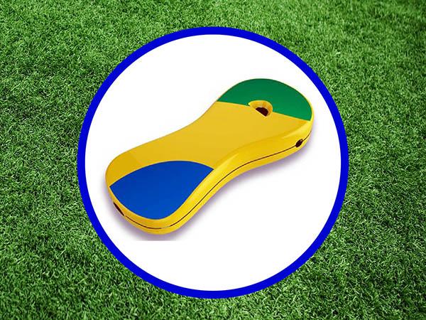 Pedhuá Apito da Copa 2014