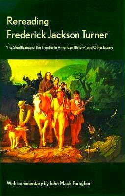 turner thesis american exceptionalism Frederick jackson turner before turner's pronouncement of the frontier thesis provoked by american expansion belie turner's argument that the.