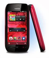 Harga Dan Spesifikasi Nokia 603 Terbaru, Layar IPS-LCD Capacitive Touchscreen Dengan 16 Juta Warna