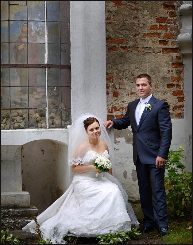 vestuvės pumpėnų bažnyčioje