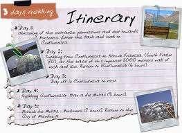 itinerary karimunjawa 3h2m