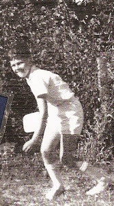 Ian Parker - 9 years