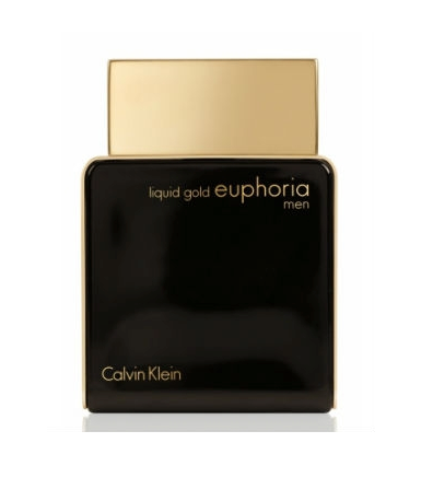 EUPHORIA LIQUID GOLD MEN