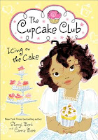 Icing on the Cake by Sheryl and Carrie Berk