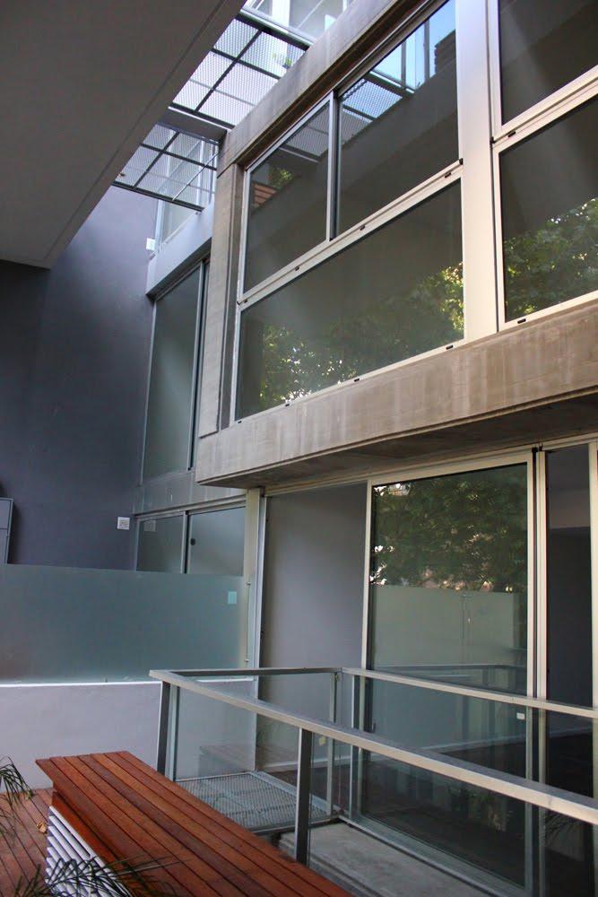 Arquitectura arquidea proyecto de arquitectura en for Memoria descriptiva arquitectura