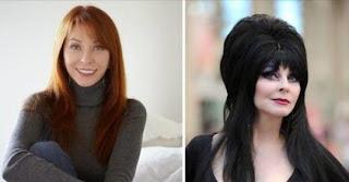 Cassandra Peterson aka Elvira to be at Wizard World Comic Con
