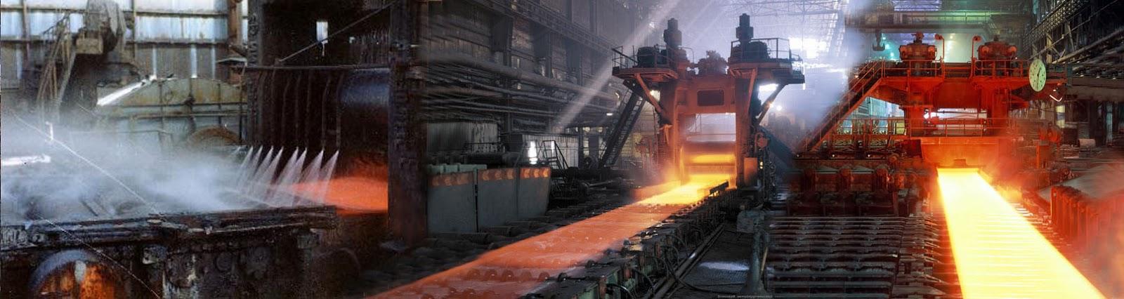Снижение потерь металла при вторичном окалино-образовании