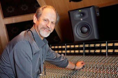 An Interview With The Great Eddie Kramer
