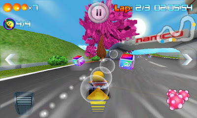Pac-Man Kart Rally .Apk 1.0.4 Android [Full] [Gratis]