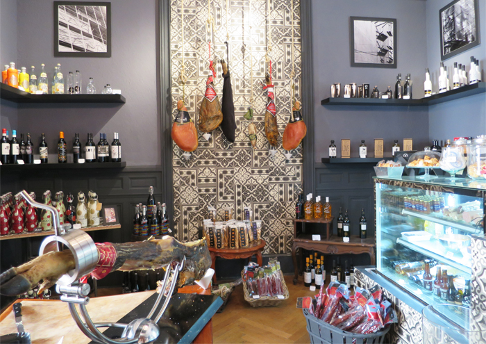 Bonnes adresses resto - Marseille Blog lifestyle
