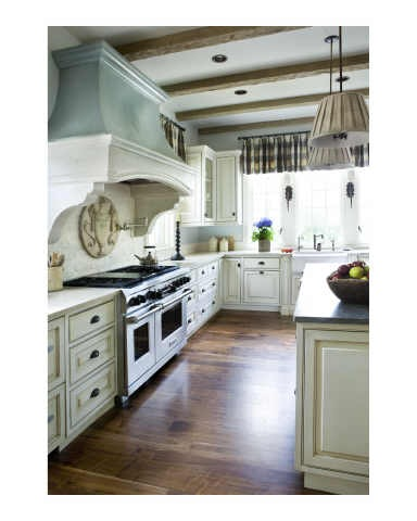 Color Outside The Lines Kitchen Inspiration Month Day 23 Doubling Up Fixtures
