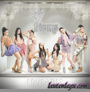 7+Icons+ +Loveable Free Donwload Mp3 7 Icons   Sabar Sayang