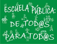Escuela Publica de todos y para todos